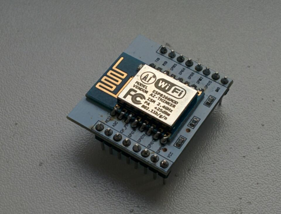 ESP-12 Blue