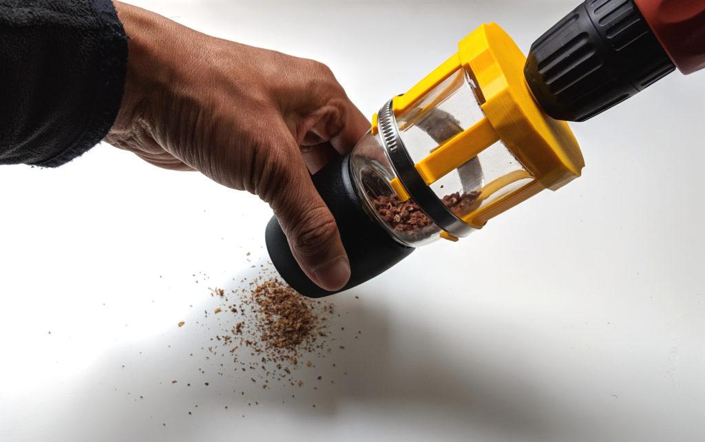 Spice Shredder thumbnail